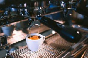 wyposażenie kawiarni