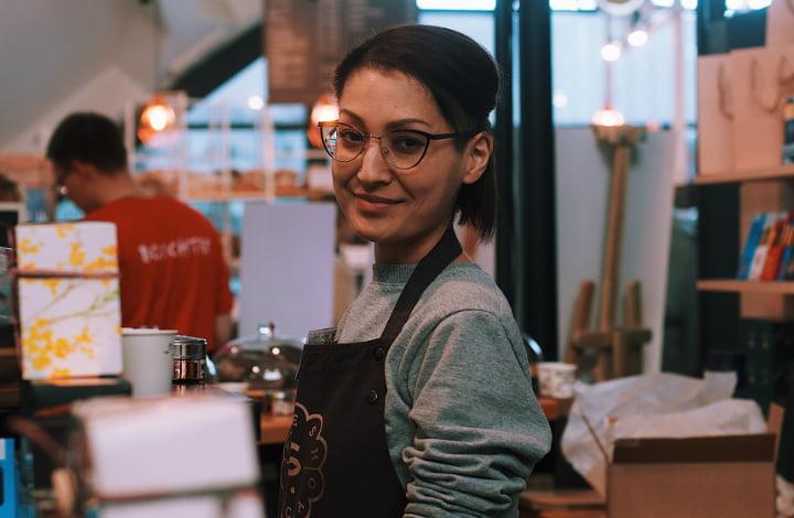 Ile kosztuje otwarcie kawiarni?